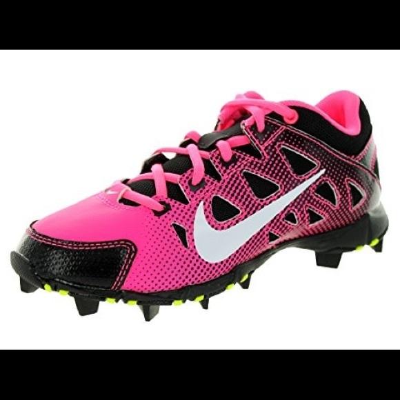 Nike Shoes   Nike Hyperdiamond Gs Girls